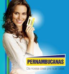 cartao pernambucanas