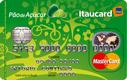 Pão de Açúcar Itaucard Nacional MasterCard