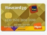Itaucard 2.0 Nacional Hiper