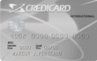 Credicard International Visa
