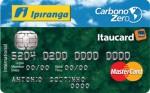Ipiranga Carbono Zero Internacional MasterCard