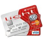 Santander Light Mastercard