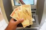 Como Sacar com Cartão de Crédito?