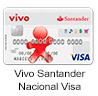 Vivo Santander Nacional Visa