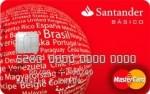 Santander Básico Mastercard