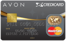 Avon Credicard Gold