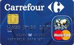 Cartão Carrefour Mastercard Nacional