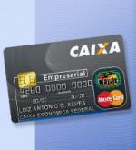 CAIXA Empresarial Mastercard