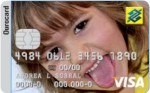 Personalize seu Cartão Ourocard