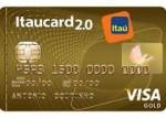 Juros do Itaucard 2.0