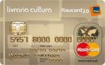 Livraria Cultura Itaucard 2.0 Internacional