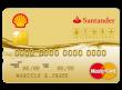 Shell Internacional Mastercard