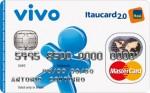 VIVO Itaucard 2.0 Nacional MasterCard Pós