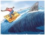 Juros do Crédito Rotativo