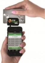 Leitor de Cartão de Crédito PagSeguro