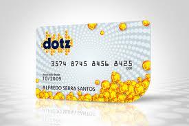 Cartão Dotz