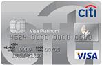Citi Clássico Visa Platinum
