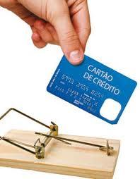 Cuidados com o Cartão de Crédito