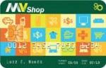 Cartão Ricardo Eletro – MV Shop