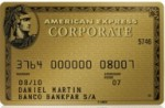 American Express Gold Corporate