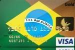 Fundação SOS Mata Atlântica Bradesco Visa Gold