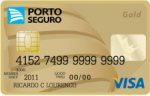 Porto Seguro Visa Gold