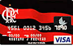 Clube de Regatas do Flamengo Bradesco Visa Nacional
