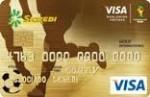 Sicredi Visa Gold