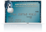 American Express Corporate Purchasing