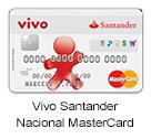 Vivo Santander Nacional Mastercard