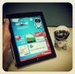 Aplicativo Bradesco para iPad
