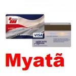 Myatã Mercantil do Brasil Visa
