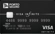 Porto Seguro Visa Infinite