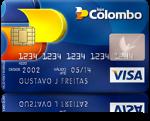 Colombo Visa Nacional