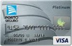 Porto Seguro Visa Platinum