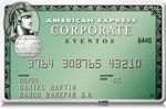 American Express Corporate Eventos