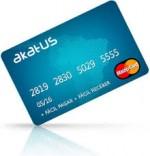 Akatus Pré-pago