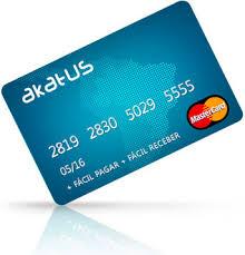 Cartão Akatus