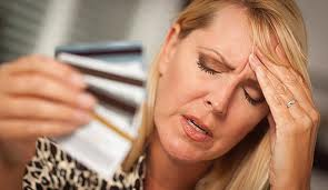 Dívida Com Cartão