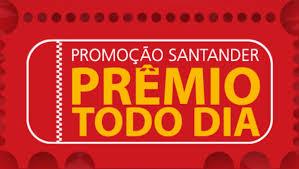Santander Prêmio Todo Dia