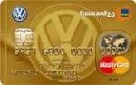 Cartão Fiat Itaucard 2.0 International MasterCard