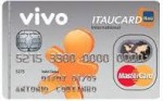 Vivo Itaucard 2.0 Nacional Visa Pós