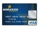 Cartão de Crédito Consignado Bonsucesso
