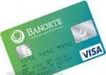 Banorte Visa Consignado