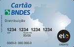 Cartão Elo BNDES
