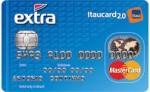 Programa de Pontos Extra Itaucard