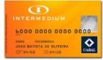 Cartão Intermedium Consignado
