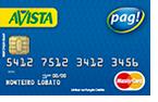 PAG Avista Mastercard