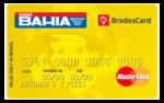 Bradesco Casas Bahia Mastercard
