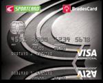 Centauro SportCard Visa Internacional